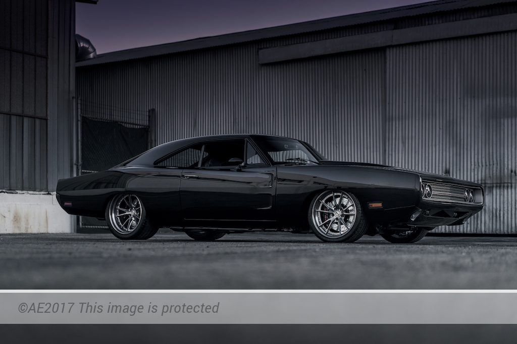 Tantrum 70 Charger By Speedkore Always Evolving