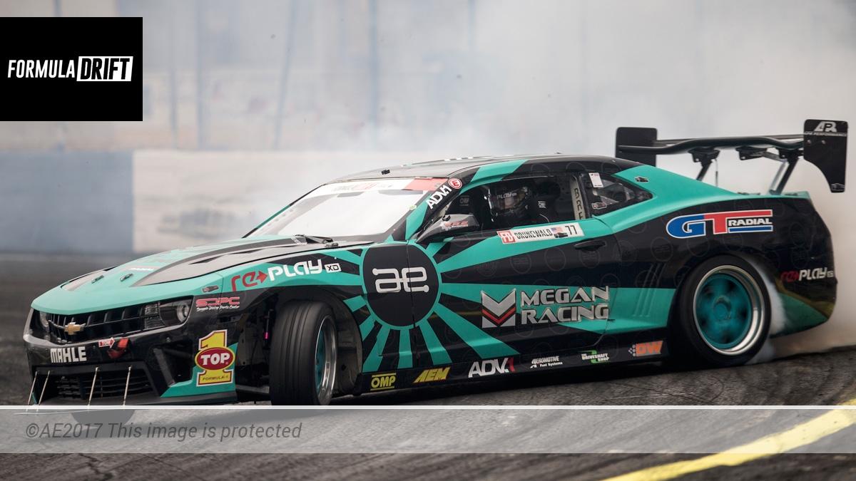 AE Motorsport x Formula Drift