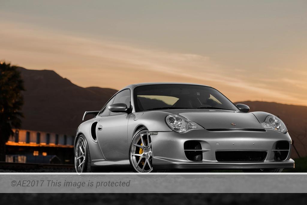 AE x Porsche GT2